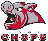Iowa Chops Tickets