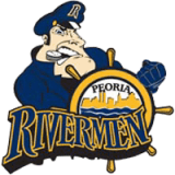 Peoria Rivermen Hockey